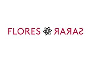EDITORIAL FLORES RARAS